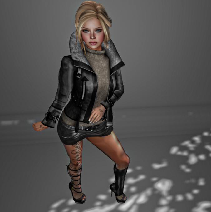 Amelia Jacket and Skirt