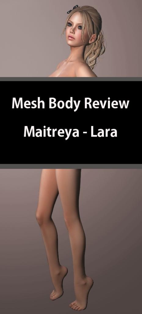 Maitreya Review SFW