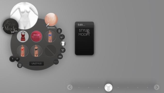 StyleMode