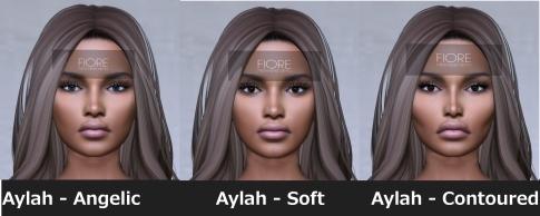 AYLAH HEADS