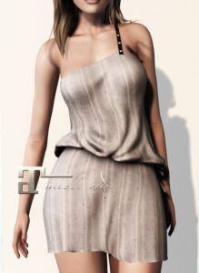 Maitreya - Dakota dress
