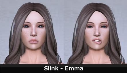 Slink Emma
