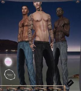 American Bazaar - jeans @ MOM - TMP