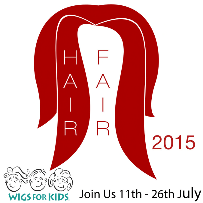Hair Fair 2015 Join Us Poster